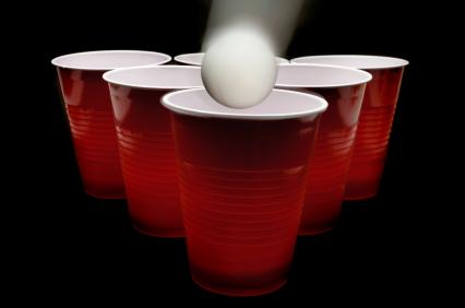 Beer Pong Conoce Las Reglas Y Aprende A Jugarlo Fiesta