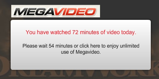 megavideo 72minutos