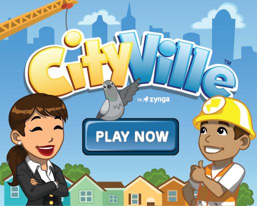 CityVille Juego en Facebook