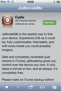 jailbreakme en ipad 200x300 Jailbreak para iOS 4.3.3 iPad y iPhone en menos de 5 minutos