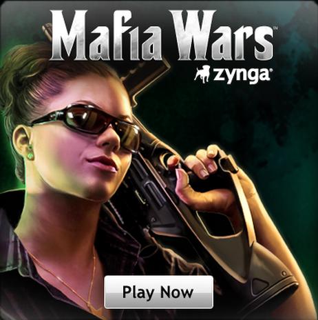 Mafia Wars en Facebook