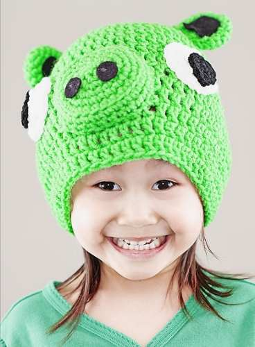 gorritos angry birds Top 10 productos inspirados en Angry birds