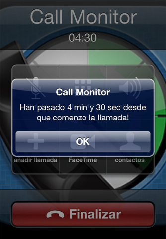 limitar iphone