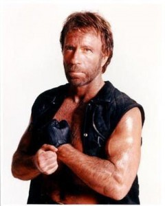 Chuck Norris Facts 240x300 Chuck Norris aprueba World of Warcaft [Video]