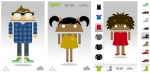 android-avatars