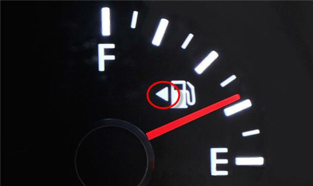 El crecimiento de los precios de la gasolina en mayo